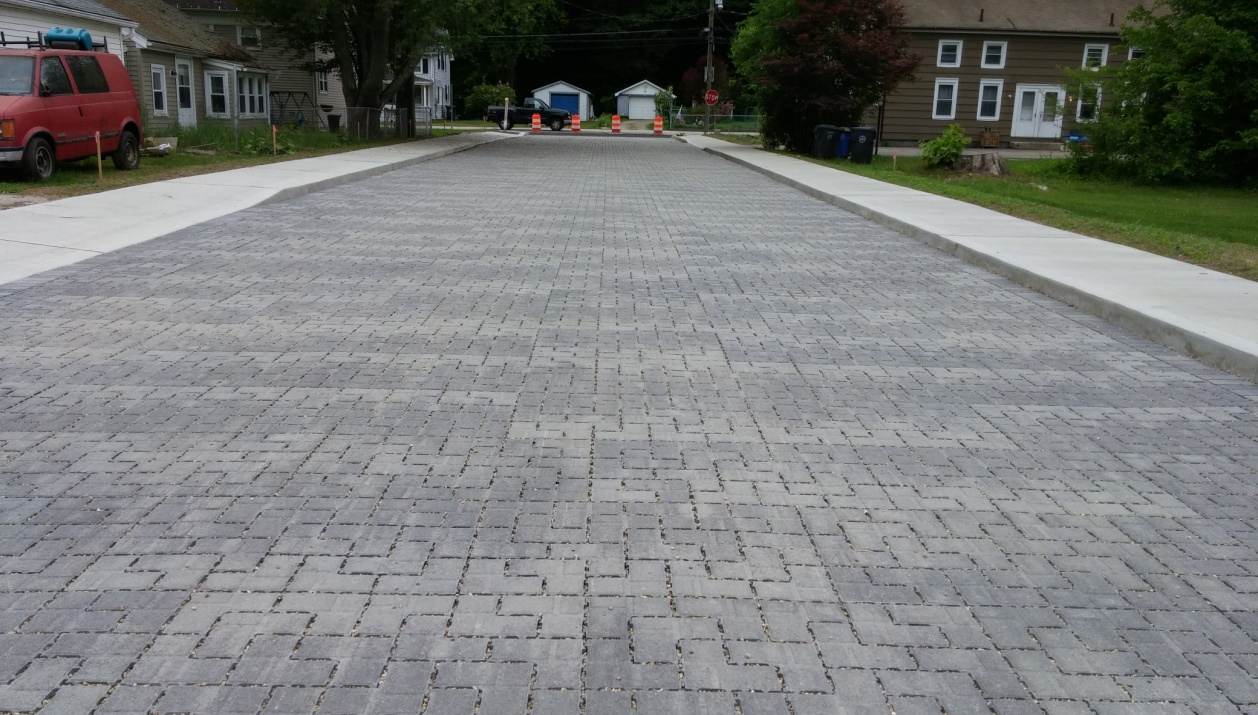 1st, 2nd, 3rd Ave Pavers 2